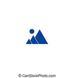 photograph - vector icon