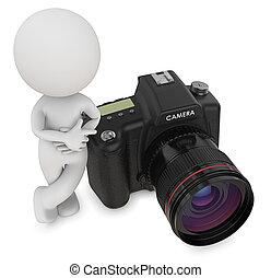 Photographer.