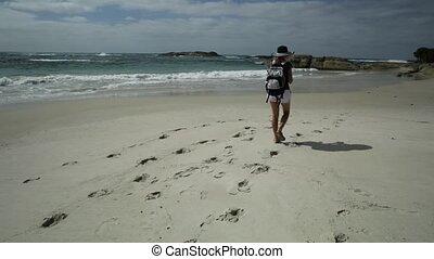 photographer Woman in Western Australia