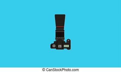 photographic camera lens flash tool work