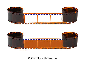 Photographic film