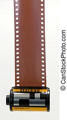 photographic film