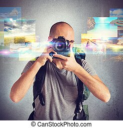 photographie, passion
