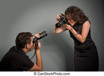 photographisch, kriegsbilder
