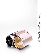 photography - film closeup