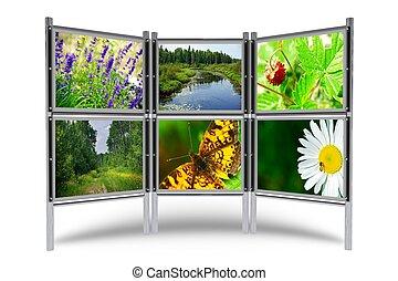 Photos Display Stand - Photos - Photography Display Stand...
