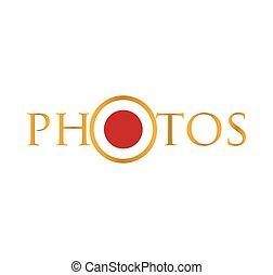 Photos Logo Icon