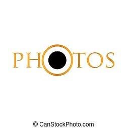 Photos Logo Icon