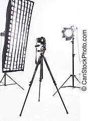Photoshooting equipment looks perfect right now. - Main ...