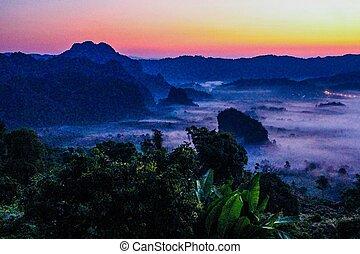 Phu Lanka , Phayao , #thailand