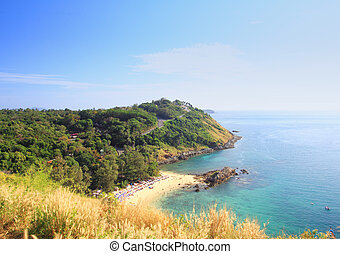 phuket, point, vue