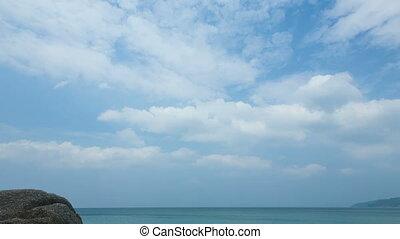 Phuket seascape