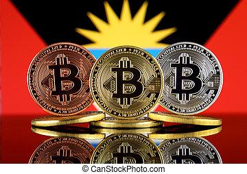 Antigua and barbuda cryptocurrency