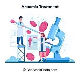 Physician or generel healthcare doctor. Idea of doctor ...