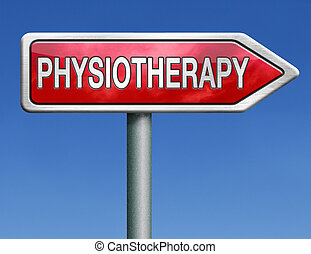 physiotherapy or physical therapy by therapist for ...