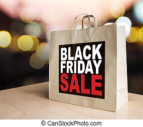 piątek, czarnoskóry, sprzedaż