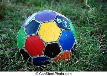 piłka do gry w nogę