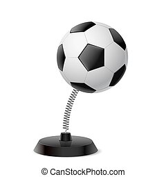 piłka nożna, pamiątka