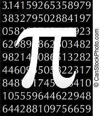 Pi Symbol - Pi is a Greek letter and a mathematical symbol...