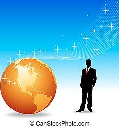pianeta, affari