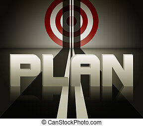 pianificazione, concetto