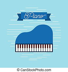 piano jazz instrument musical festival celebration