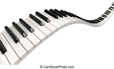 digital piano illustrations and clipart 1 854 digital piano royalty rh canstockphoto com piano keyboard images clip art piano keyboard images clip art