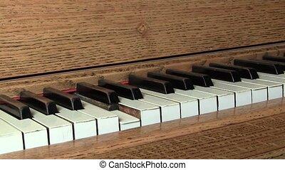 piano mécanique, automatique