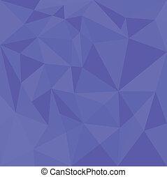 piastrella, vettore, triangolo, fondo