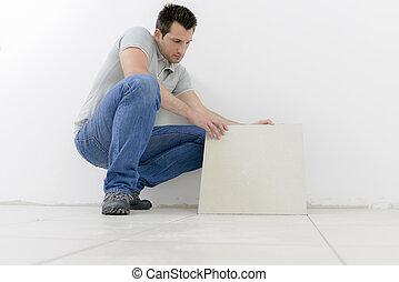 Lavoro casa piastrellista rinnovamento mani - Piastrellista cerca lavoro ...