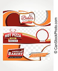 piazza & bakery header &web banner