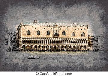 Piazza di San Marco