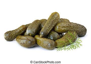 pickle aneto