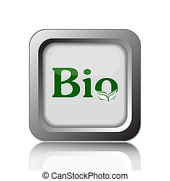pictogram, bio