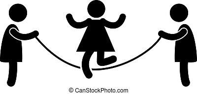 Pictogram Child
