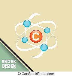 pictogram, medisch, ontwerp
