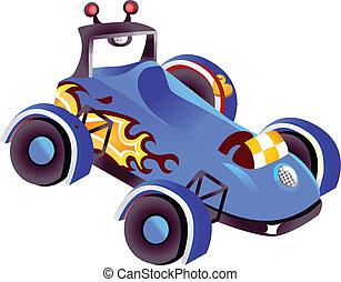 pictogram, mini, auto