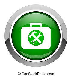 pictogram, toolkit