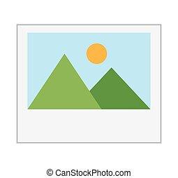 picture file image icon