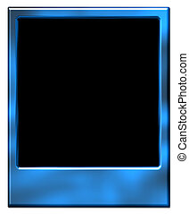picture frame - metal picture frame