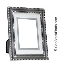 Picture Frame - Isolated Frame