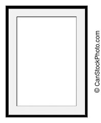 Picture Frame - A picture frame to insert any image within...