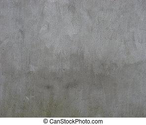 dirty gray worn wall