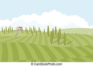 farm-stead