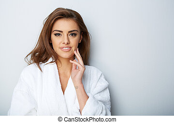picture of beautiful woman