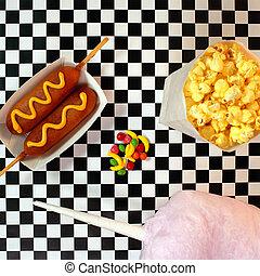 Junk Food - Picture of Junk Food