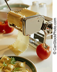 Pasta Maker - Picture of Pasta Maker