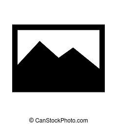 Picture Web Icon - msidiqf