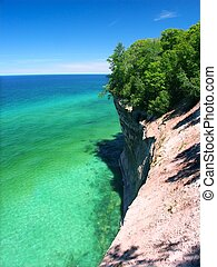 Pictured Rocks - Michigan UP