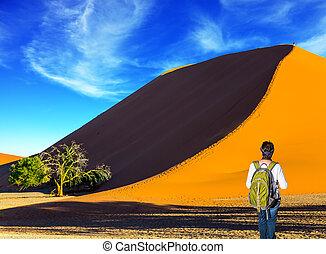 Pictures of a magnificent landscape